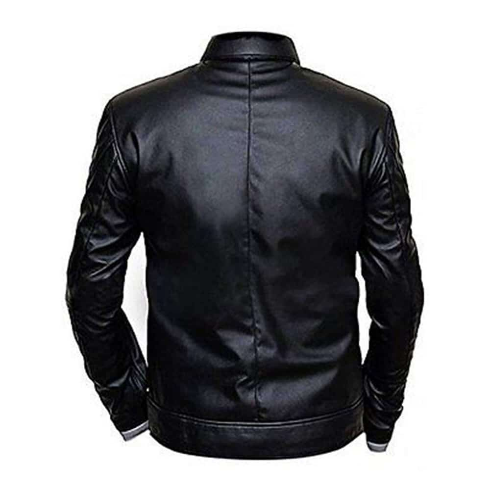 ghost rider robbie reyes jacket