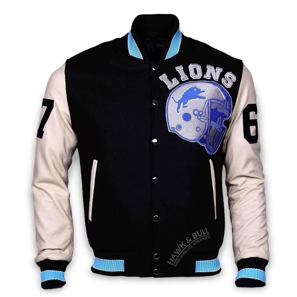axel foley detroit lions jacket axel foley detroit lions jacket