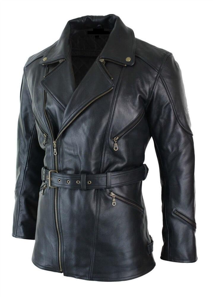 motorcycle coats